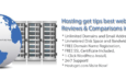 Web Hosting domain company in US at hostsget